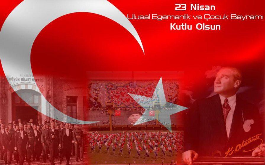 23 nisan 2